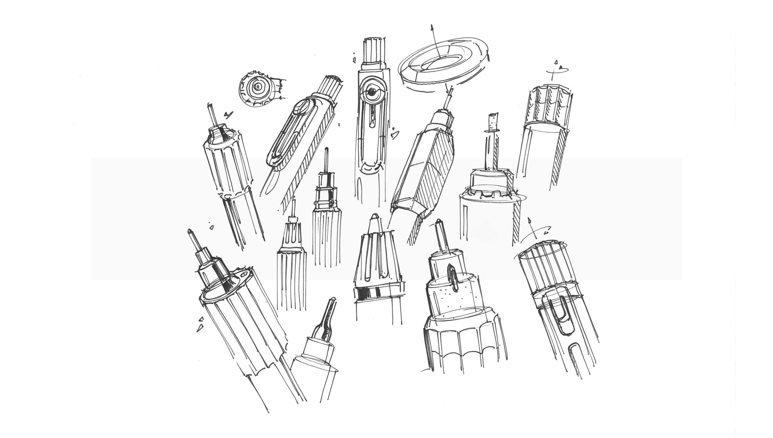 Rotring_Sketch